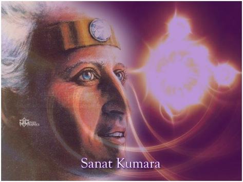 sanat Kumara  /  Raj