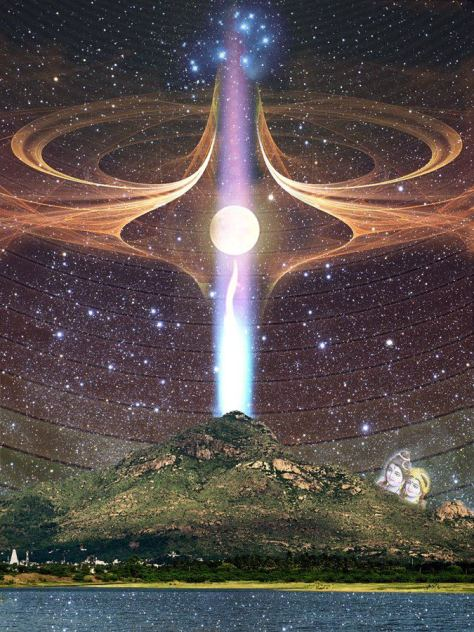Portal2012_20130623_Pleiadian Beam