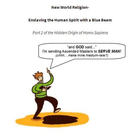 NewWorldReligion