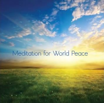 MeditationforWorldPeace